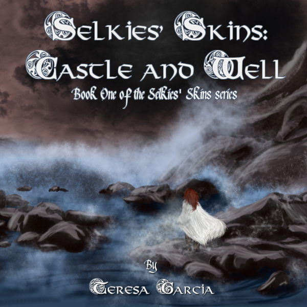 Castle and Well: Selkies´ Skins, Book 1 , Hörbu...