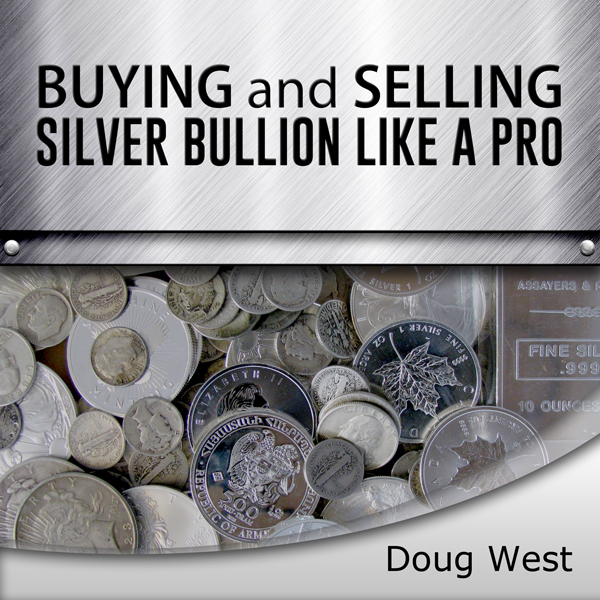 Buying and Selling Silver Bullion Like a Pro , Hörbuch, Digital, 1, 51min