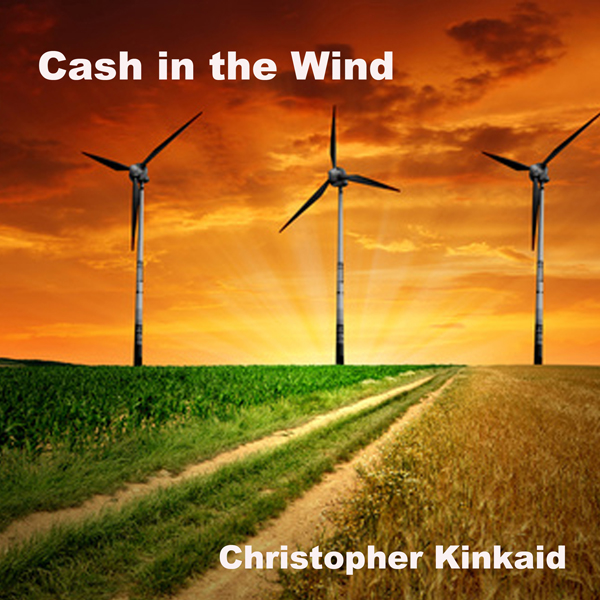 Cash in the Wind: How to Build a Wind Farm Usin...
