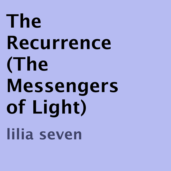 The Recurrence: The Messengers of Light , Hörbu...