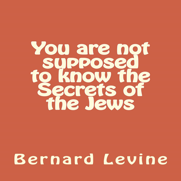 You Are Not Supposed to Know the Secrets of the...