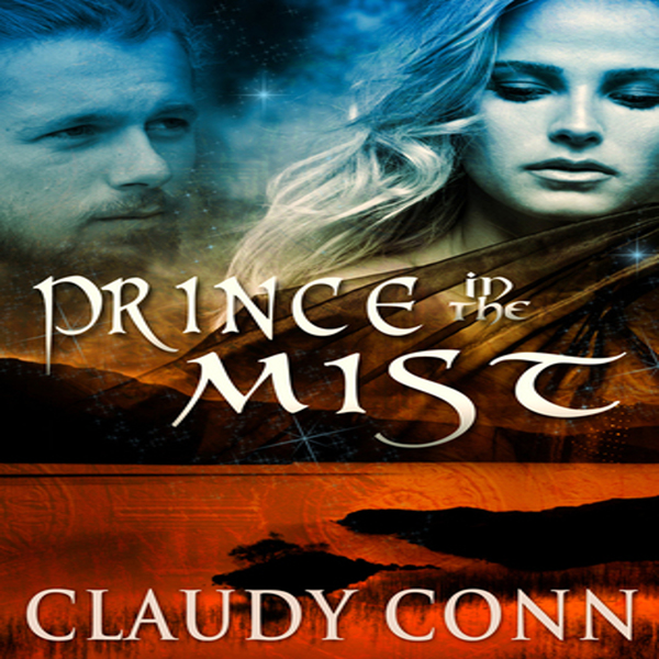 Prince in the Mist: Legend Series Book 1 , Hörb...