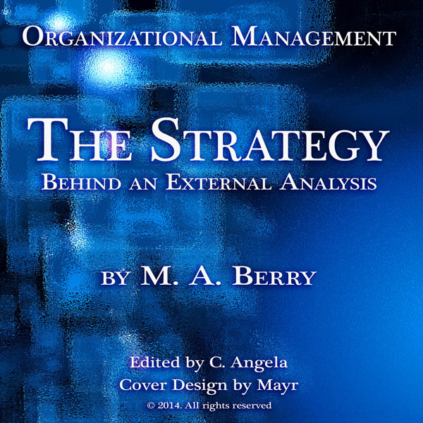 Organizational Management: The Strategy Behind ...