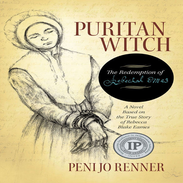 Puritan Witch: The Redemption of Rebecca Eames ...