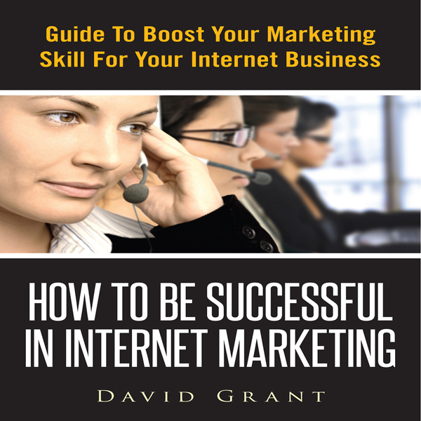 How to Be Successful in Internet Marketing: Gui...
