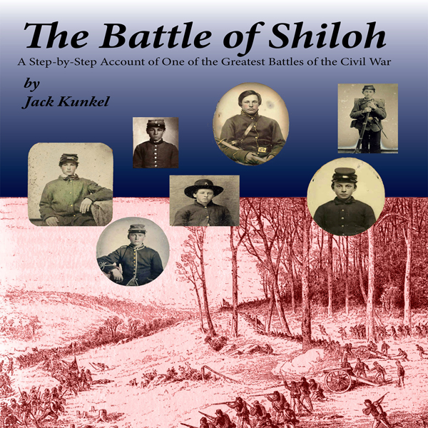 The Battle of Shiloh: A Step-by-Step Account of...