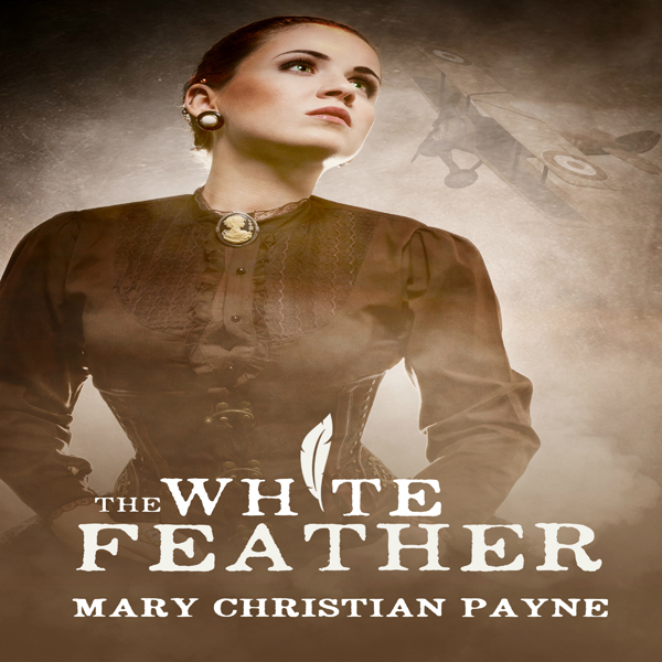 The White Feather: A Novel of Forbidden Love in...