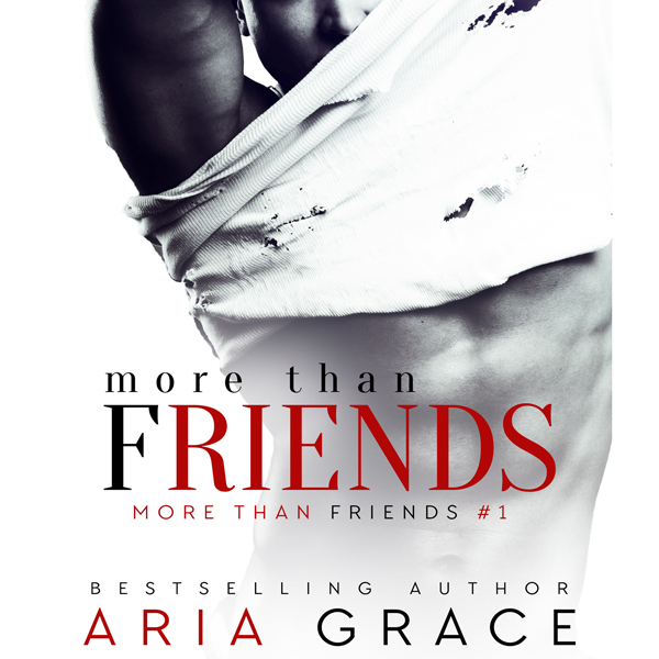 More Than Friends: A Gay For You Short Story: M...