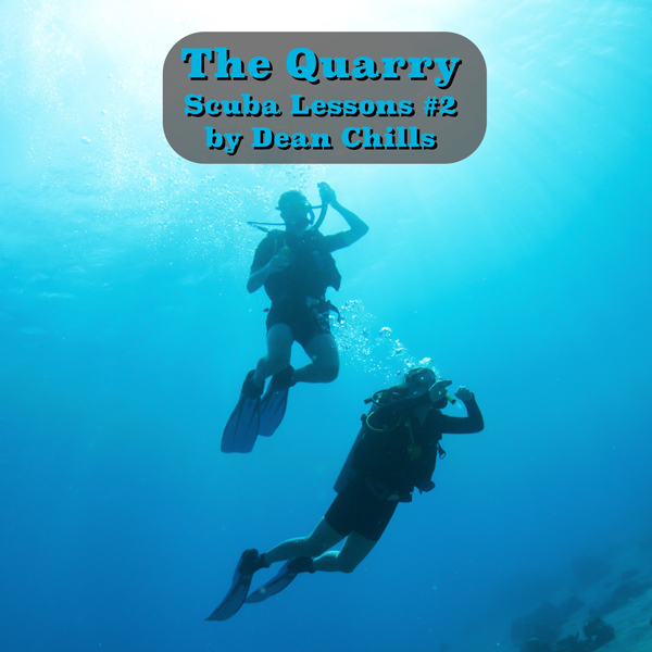 The Quarry: Scuba Lessons #2 , Hörbuch, Digital...