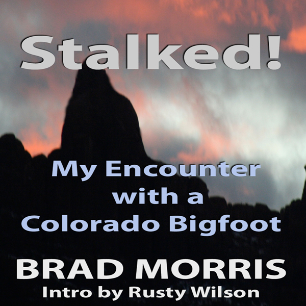 Stalked!: My Encounter with a Colorado Bigfoot ...