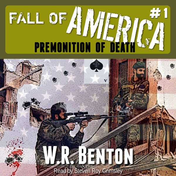The Fall of America: Premonition of Death , Hör...
