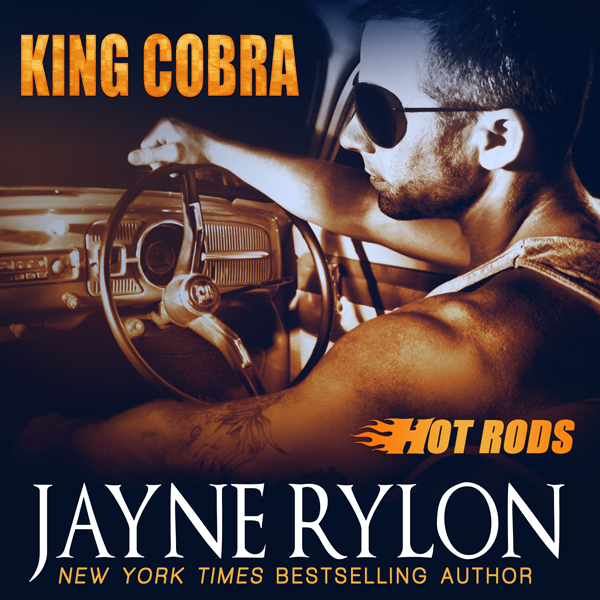 King Cobra: Hot Rods , Hörbuch, Digital, ungekü...