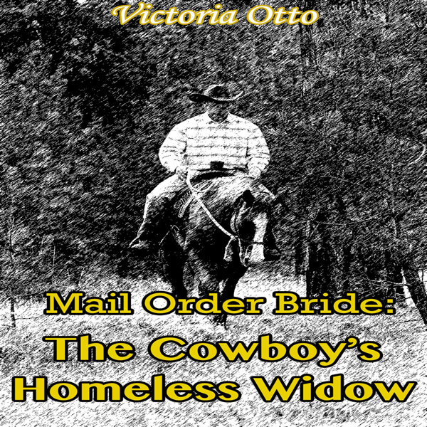 Mail Order Bride: The Cowboy´s Homeless Widow: ...