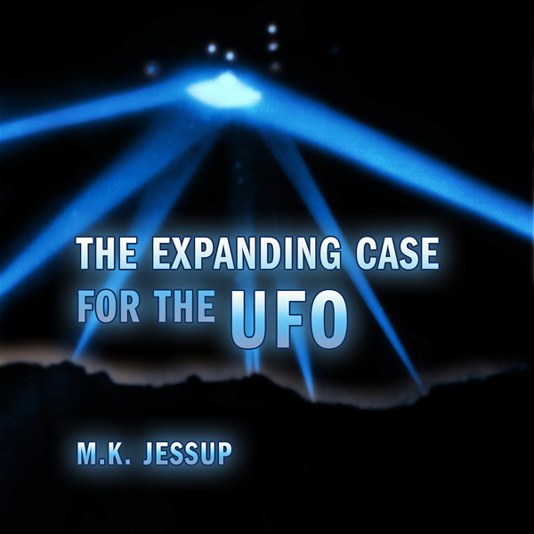 The Expanding Case for the UFO , Hörbuch, Digit...