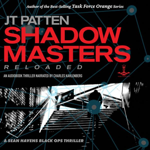 Safe Havens: Shadow Masters: Sean Havens Black ...