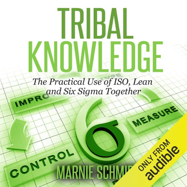 Tribal Knowledge - The Practical Use of ISO, Le...