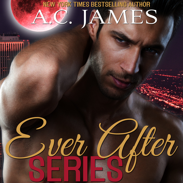 Ever After Series: Paranormal Romance Box Set ,...