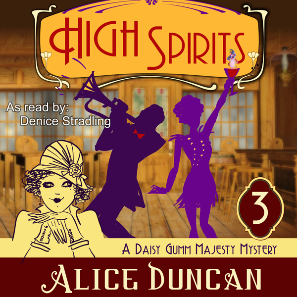 High Spirits: Five Star Expressions , Hörbuch, ...