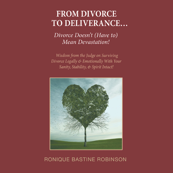From Divorce to Deliverance: Wisdom From the Ju...