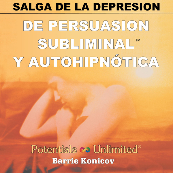 Salga de la Depresion [Up From Depression] [Spa...