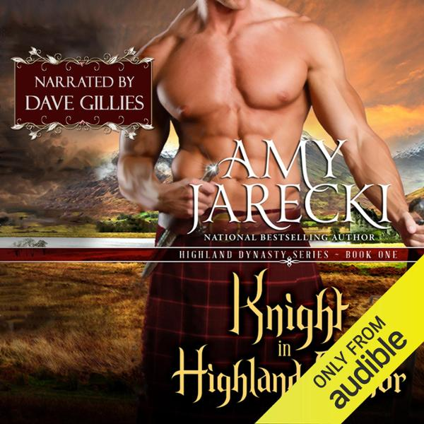 Knight in Highland Armor: Highland Dynasty, Boo...
