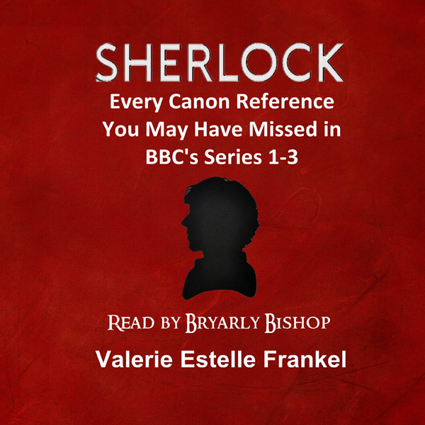 Sherlock: Every Canon Reference You May Have Mi...