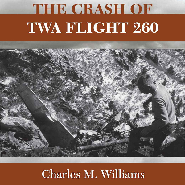 Crash of TWA Flight 260 , Hörbuch, Digital, 1, ...