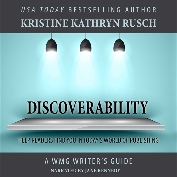 Discoverability: WMG Writer´s Guide, Volume 7 ,...