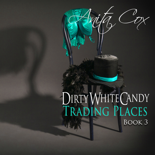 Trading Places: Dirty White Candy, Book 3 , Hör...