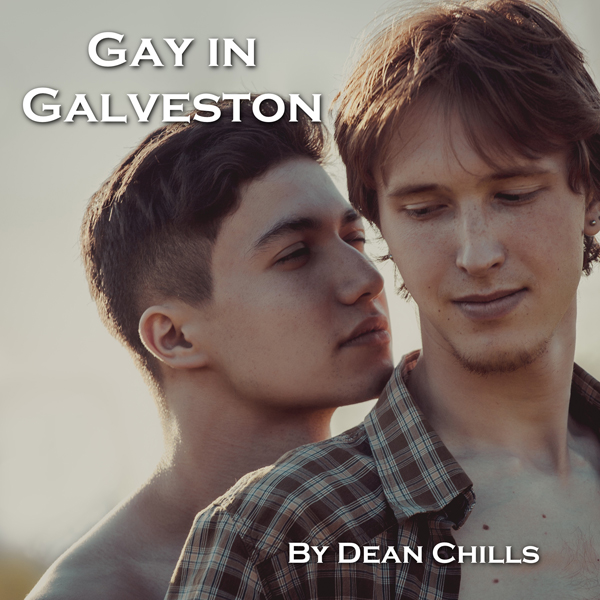 Gay in Galveston , Hörbuch, Digital, 1, 43min, ...