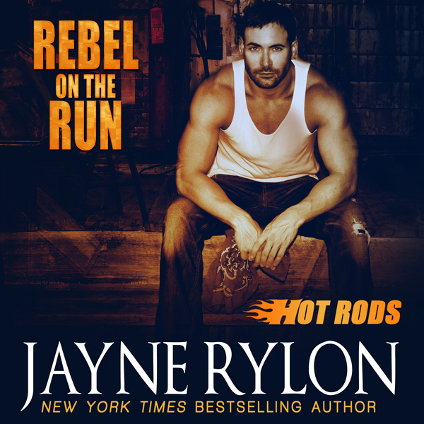 Rebel on the Run : Hot Rods, Book 4 , Hörbuch, ...