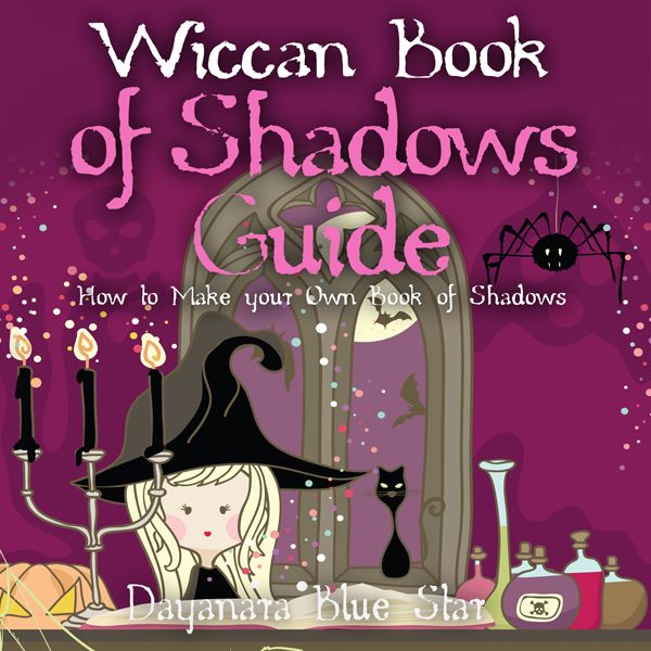 Wiccan Book of Shadows Guide: How to Make Your ...