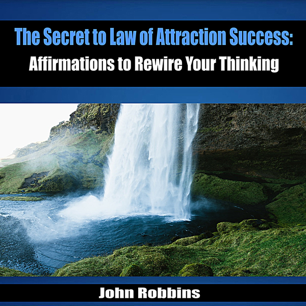 The Secret to Law of Attraction Success: Affirm...