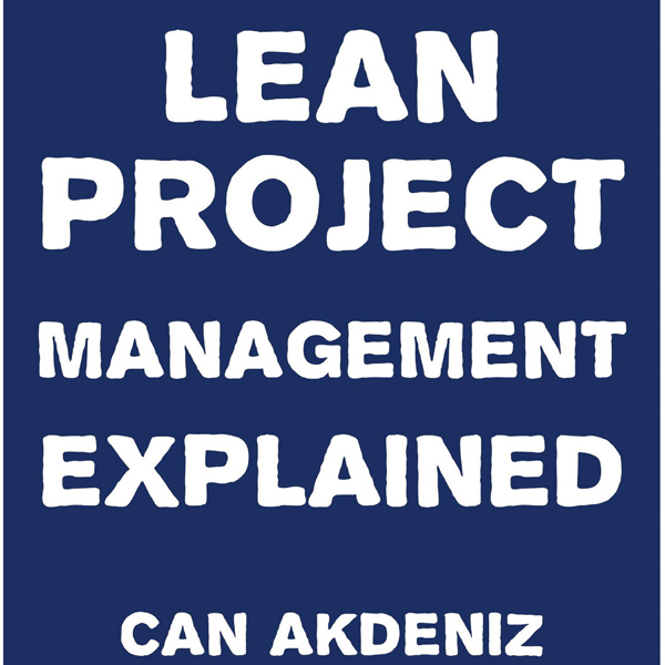 Lean Project Management Explained , Hörbuch, Di...
