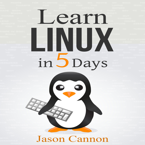 Learn Linux in 5 Days , Hörbuch, Digital, ungek...