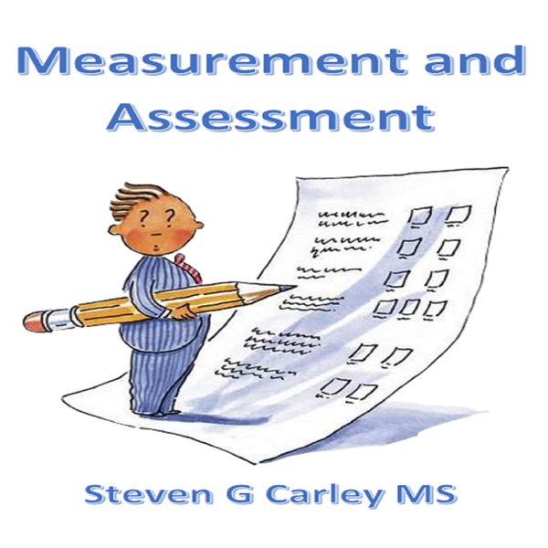 Measurement and Assessment , Hörbuch, Digital, ...