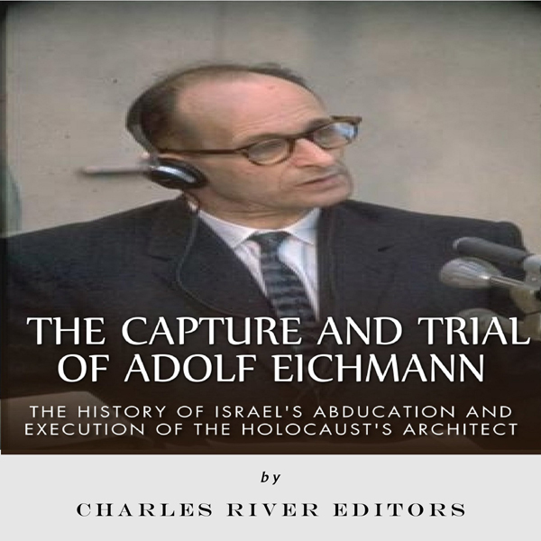 a short biography of adolph eichmann Read the story of josef mengele, a nazi doctor at auschwitz who chose prisoners for execution in gas chambers and led experiments on inmates, on biographycom.