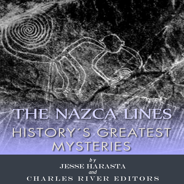 History´s Greatest Mysteries: The Nazca Lines ,...