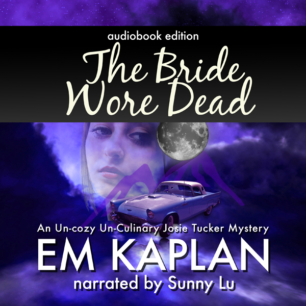 The Bride Wore Dead: A Josie Tucker Mystery , H...