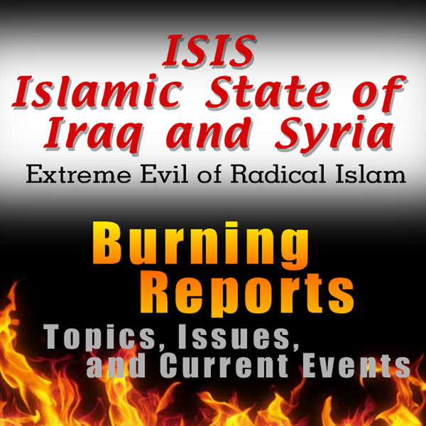 ISIS Islamic State of Iraq and Syria (Extreme E...