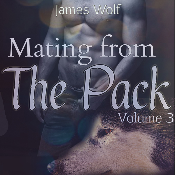 Mating from the Pack, Book 3 , Hörbuch, Digital...