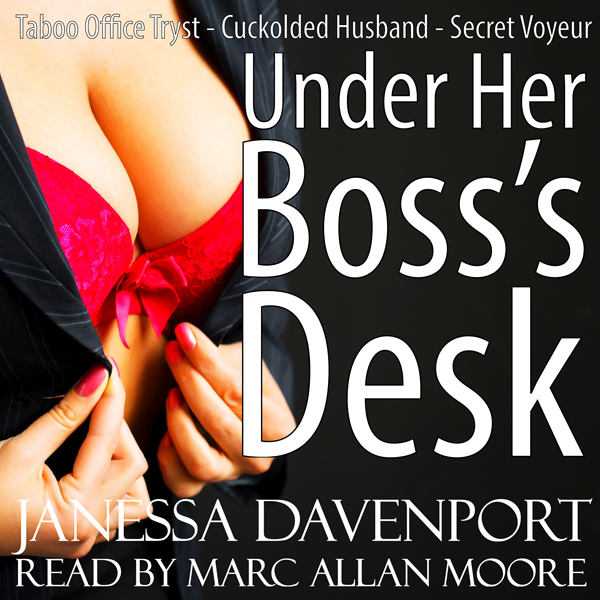 Under Her Boss´ Desk , Hörbuch, Digital, ungekü...