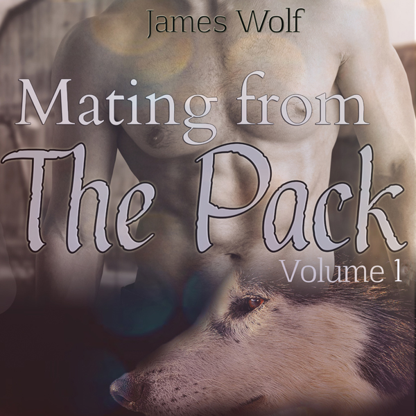 Mating from the Pack: Book 1 , Hörbuch, Digital...