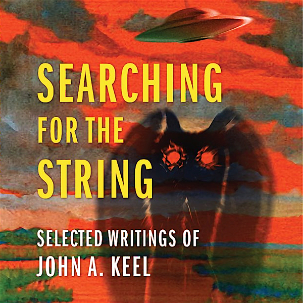 Searching for the String: Selected Writings of ...
