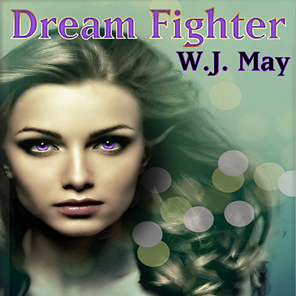 Dream Fighter: A Fantasy Anthology , Hörbuch, D...