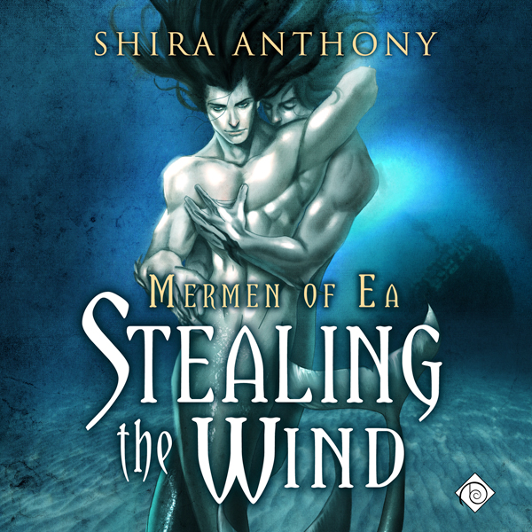 Stealing the Wind: Mermen of Ea, Book 1 , Hörbu...