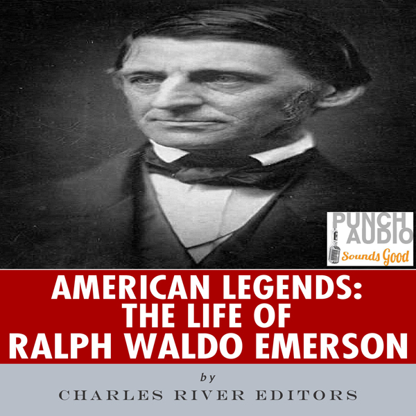 the life and writing career of ralph waldo emerson Ralph waldo emerson (1803  that the goal of a purely transcendental outlook on life was actually  writings of ralph waldo emerson by ralph waldo.