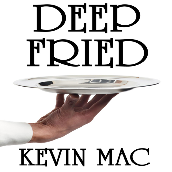 Deep Fried: My Life as a Culinary Underdog , Hö...