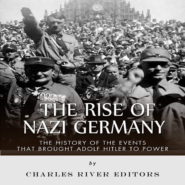 an examination of hitlers rise to power in germany Quizzes celebrity politician adolf hitler adolf hitler - rise to power (exam mode) number of questions nazi germany.