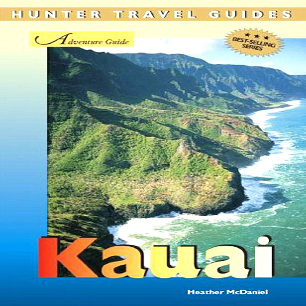 Kaua`I Adventure Guide (Travel Adventures) , Hö...